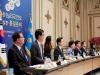 2016년 정부업무보고 -외교안보 분야: 튼튼한 외교안보, 착실한 통일준비-
