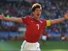 박지성이 대표팀에서 보여준 기술들