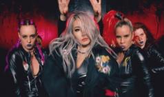 씨엘 'HELLO BITCHES', 글로벌 음악 스트리밍 사이트 '스포티파이' 1위!